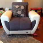 Armchair-Foster City-Upholstery-cleaning