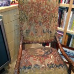 Chair-Clean-Foster City-Upholstery-cleaning