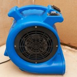 Commercial-Air-Blower-Foster City