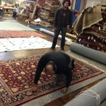 Foster City-Silk-Rug-Cleaning