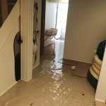 Foster Cityhome-flood-damage-repair