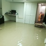 Foster Cityhouse-flood-damage-repair