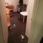 Foster Cityoffice-room-flood-damage-repair