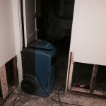 Foster Citywater-damage-restoration-machine