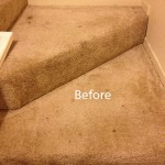 Stairs-Carpet-Cleaning-Foster City-A