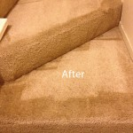Stairs-Carpet-Cleaning-Foster City-B