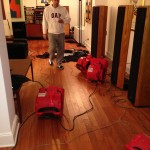 Water-Damage-Machine-Foster City-CA