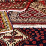 ancient handmade carpets and rugs-Foster City